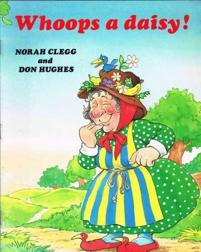 Great Big Picture Stories: Whoops-a-daisy! Bk. 6 (Wide range great big picture stories)