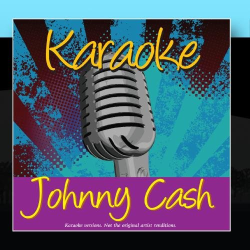 Karaoke - Johnny Cash