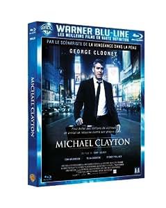 Michael Clayton [Blu-ray]