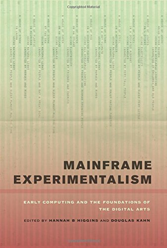 Mainframe Experimentalism