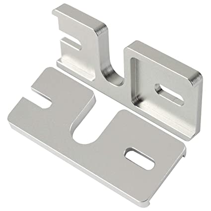 FYSETC extrusora de impresora 3D, parte de aluminio, placa de ...