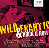 Wild & Frantic-Rock 'N' Roll