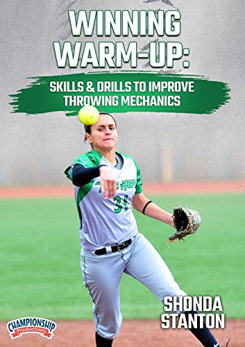 (Winning Warm-Up: Skills and Drills to Improve Throwing)