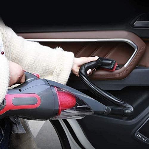 SMLZV Bâton Aspirateur, 3-en-1 sans fil bâton Aspirateur, moteur puissant, batterie rechargeable au lithium, multi-filtration HEPA, for la voiture Accueil Moquette