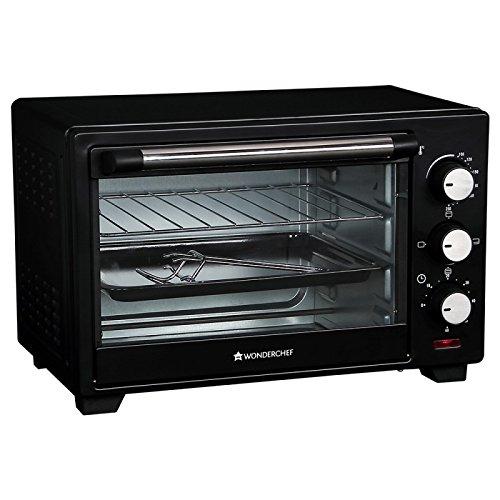 Wonderchef 19Ltr Oven Toaster Grill