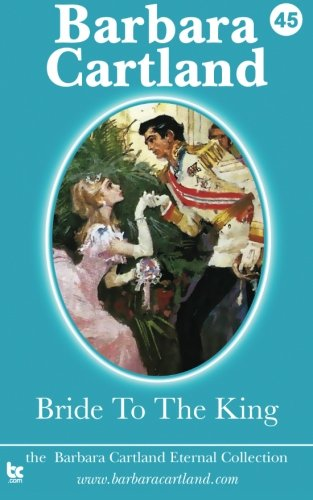 book cover of Bride to the King