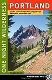 One Night Wilderness - Portland, Douglas Lorain, 0899974635