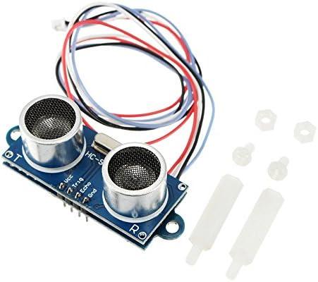 Ultrasonic Altitude Measurement I2C Module for PIXHAWK PIX2.4.8 APM2.8 PIXHACK