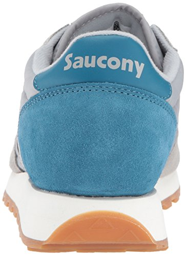 Donna Original Blu Sneaker Blue Light Grey Grigio Saucony Jazz Sq16Z6F