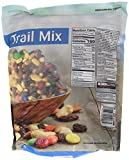 Kirkland Signature Trail Mix 4 Pounds Each