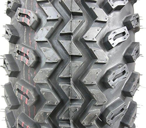 900 kg de servicio pesado ruedas Wanda Kit resistente de remolque ATV Quad remolque Steelpress producci/ón ejes concentrador // stub