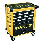 STANLEY FMHT77448-1 Nivel láser rotativo 600m-Verde-Batería de Litio recargable 51nqd9CFr3L. SS150