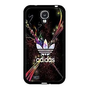 Fashion Design Luxury Adidas Logo Cover Case for Samsung Galaxy S4 I9500 Trend Sportswear Series Phone Case