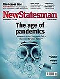 Magazines : New Statesman