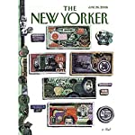 The New Yorker (June 26, 2006) | Louis Menand,James Surowiecki,Cynthia Gorney,David Sedaris,Bill Buford,Sasha Frere-Jones,David Denby