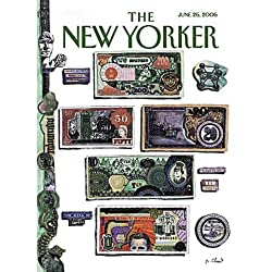 The New Yorker (June 26, 2006)