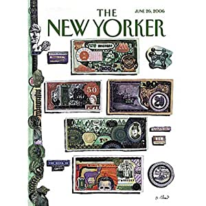 The New Yorker (June 26, 2006) Periodical