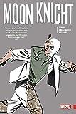 Moon Knight By Lemire & Smallwood