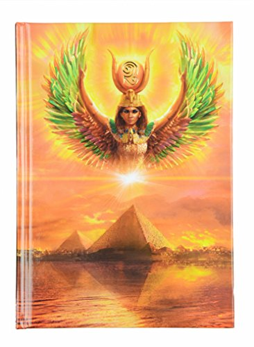 egyptian-goddess-isis-journal-lined-diary-notebook