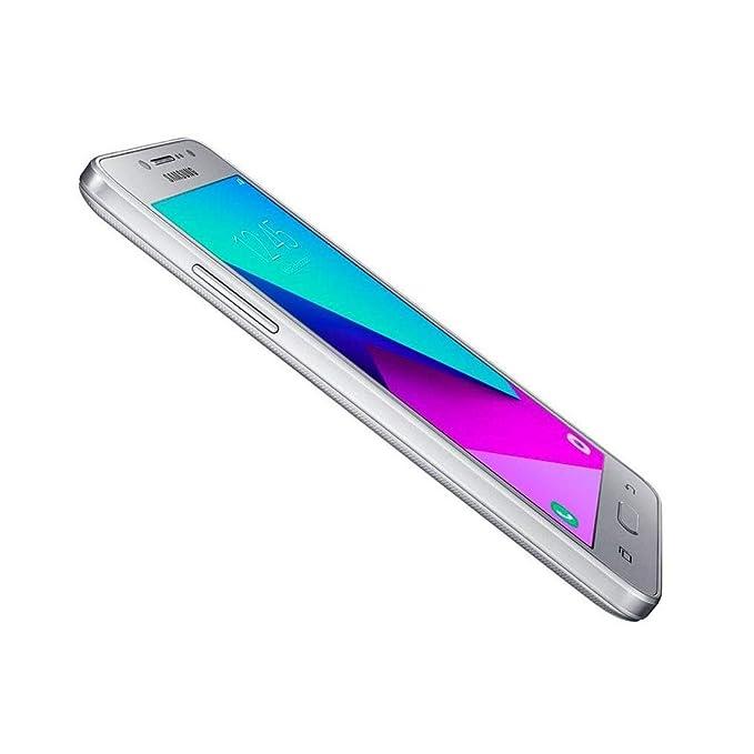 Amazon com: Samsung Galaxy J2 Prime (16GB) 5 0
