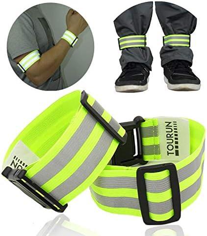 Reflective Running Armband Walking Adjustable product image