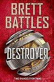 Destroyer (Rewinder Series Book 2)
