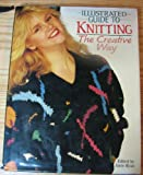 Illustrated Guide to Knitting, Janie Ryan, 0671083066
