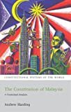 Constitution of Malaysia, Andrew Harding, 1841139718