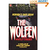 The Wolfen (Coronet Books), Streiber, Whitley