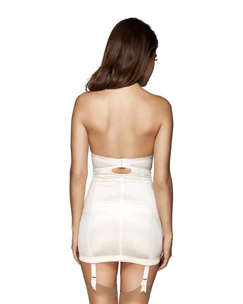 Gossard Womens Retrolution Strapless Slip