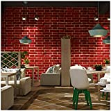 OMG_Shop Self-adhesive Wallpaper for Living Room Bedroom Background Wall Decor