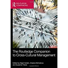 The Routledge Companion to Cross-Cultural Management