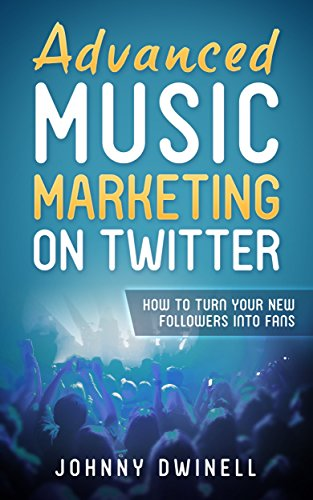 Advanced Music Marketing On Twitter: How To Turn Your New Followers Into Fans (For Itunes Album Artwork)