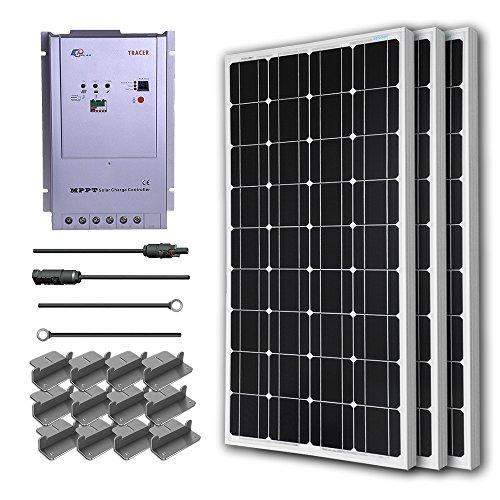 Renogy-300-Watts-12-Volts-Monocrystalline-Solar-Starter-Kit