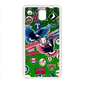 baseball logo Samsung Galaxy Note3 case