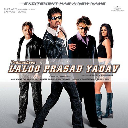 Padmashree Laloo Prasad Yadav Full Movie Download For Free
