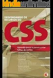 Desvendando os recursos do CSS