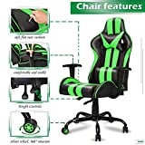 E-Sports Chair,Massage Gaming Chair,Racing Office