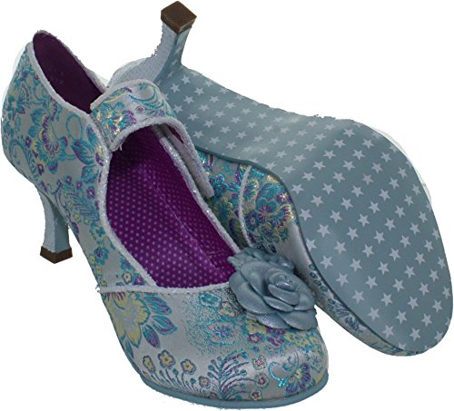 Blue Shoes Charlotte Court Joe Womens Browns Jane Mary w0qvz4x8