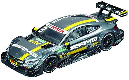 (Carrera of America Mercedes-AMG C 63 DTM P. Di Resta,No. 3
