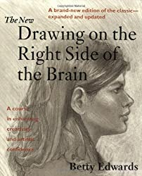 The New Drawing on the Right Side of the Brain