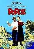 Popeye [DVD]