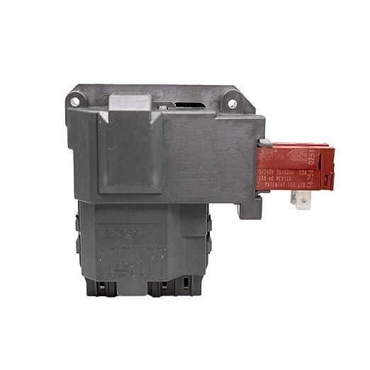 MAYITOP 131763202 motor de cera para puerta de lavadora para ...