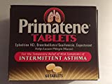 PRIMATENE TABLETS - 60 CT SEALED BOX!