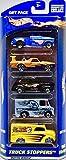 2000 - Mattel Inc - Hot Wheels - Truck Stoppers Gift Pack