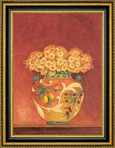 (Tuscan Bouquet II by Pamela Gladding - 24.25
