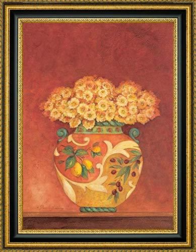 - Tuscan Bouquet II by Pamela Gladding - 24.25