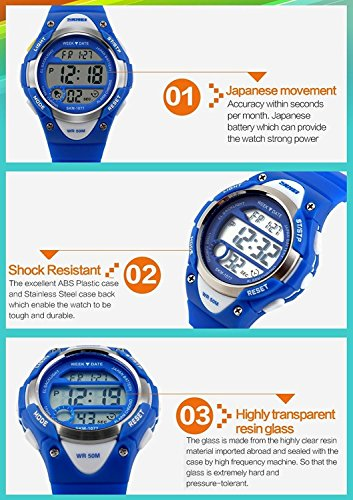 Kids-Outdoor-Sports-Childrens-Waterproof-Wrist-Dress-Watch-With-LED-Digital-Alarm-Stopwatch-Lightweight-Silicone-for-Boy-Girl