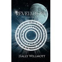 Revelations (Elemental Series Book 2)
