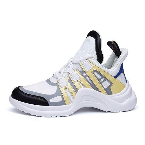 IDNG Zapatillas Baloncesto Zapatos De Baloncesto De Las Mujeres ...